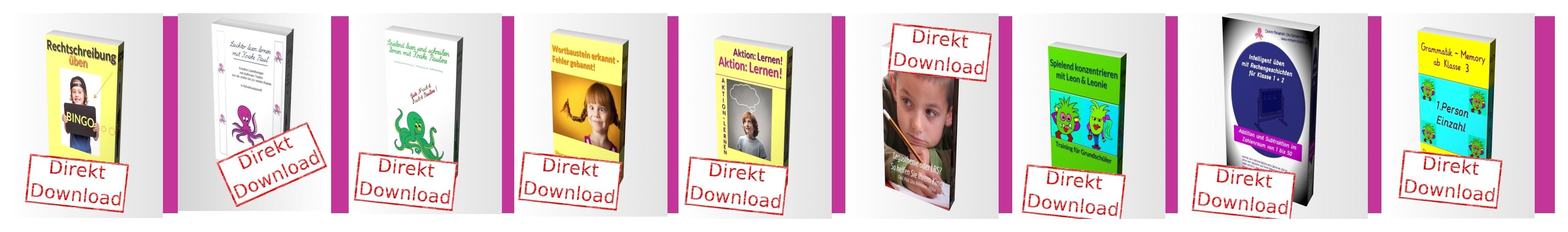 Sofort Download Lernfoerderung