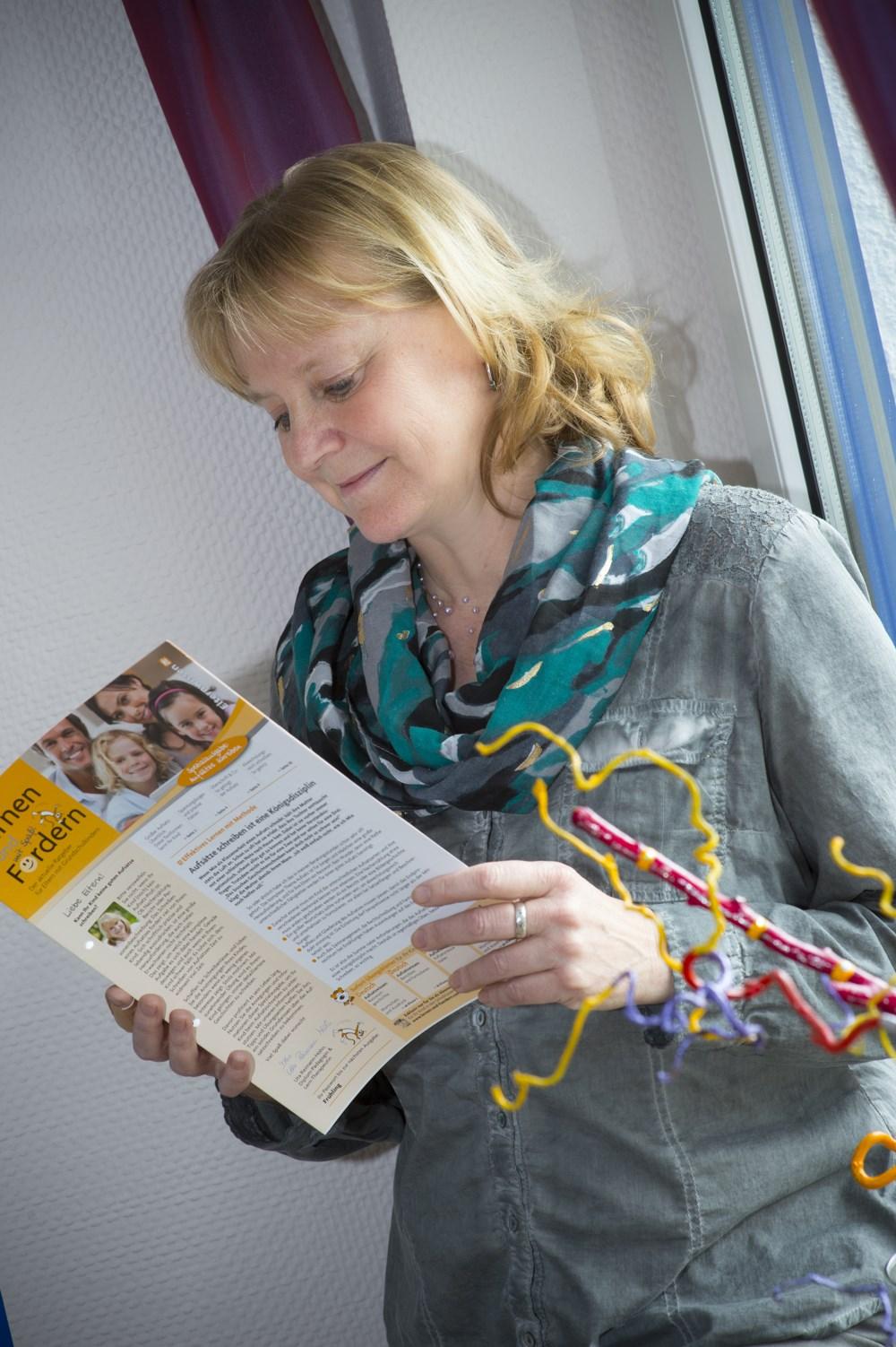 Elternfragen - Uta Reimann-Höhn