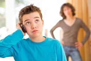 Meine Kinder brauchen ihr Handy, basta!