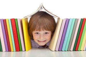 Leseschwäche und Vorlesewettbewerb