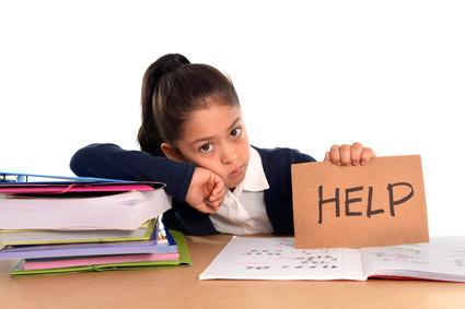 5 häufigste Schulprobleme