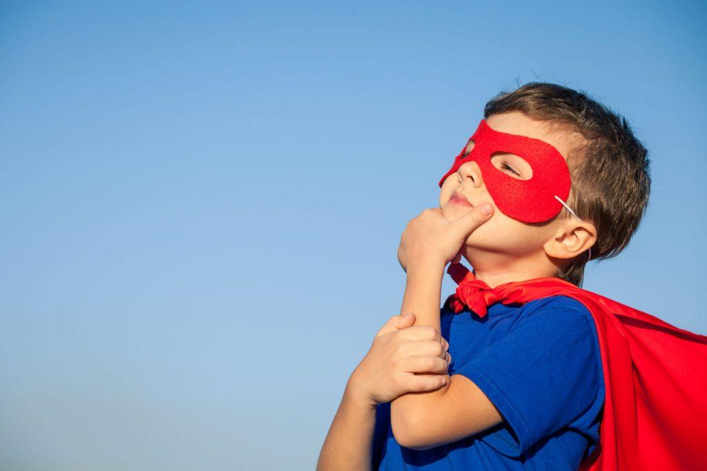 Stärken von Kindern fördern