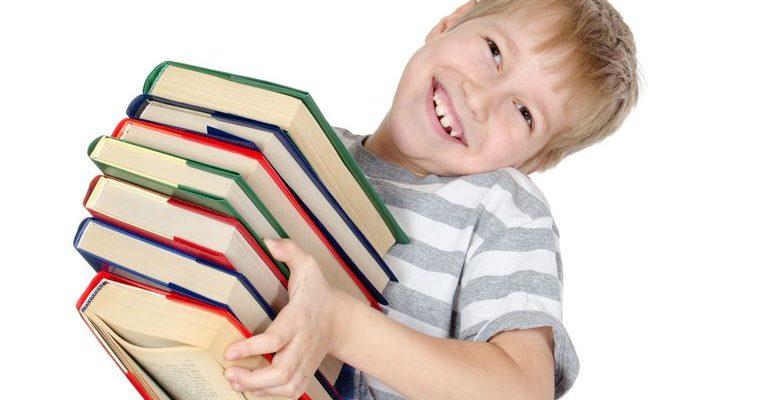 Intelligenz-Test bei Kindern