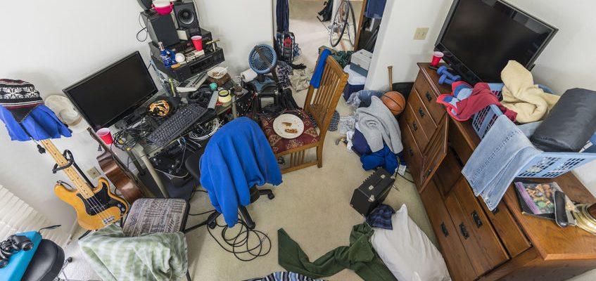 Zockerzimmer