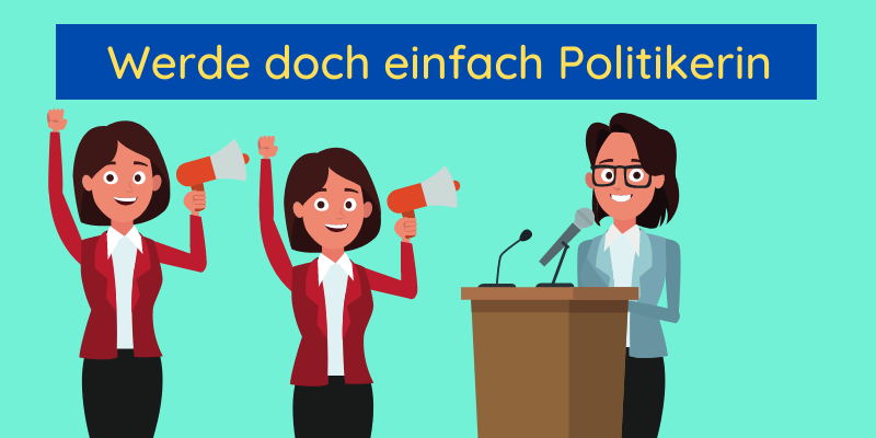 Politikerinnen